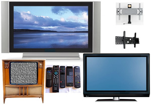 Comment choisir tv plasma - Choisir une television ...